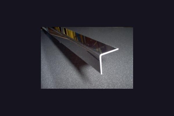 Kątownik ze stali nierdzewnej POŁYSK 20x20