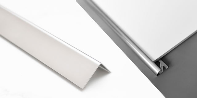 Steel laths